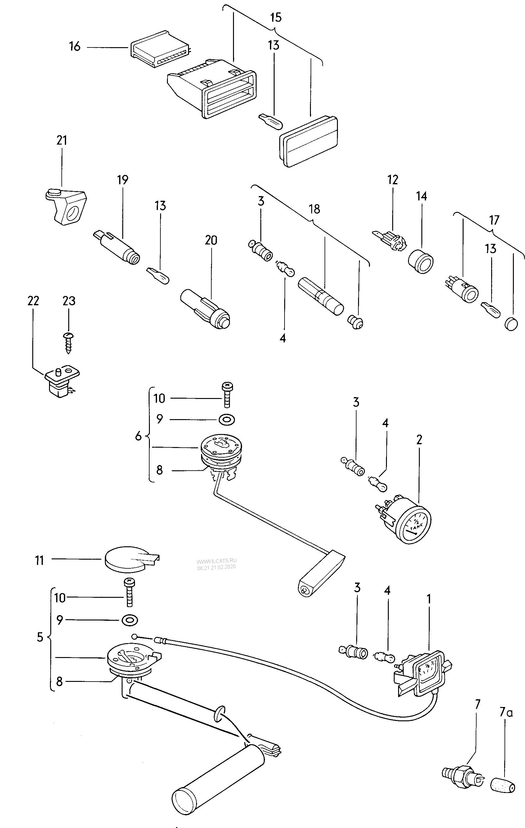Vdo Oil Pressure Gauge Wiring Instructions