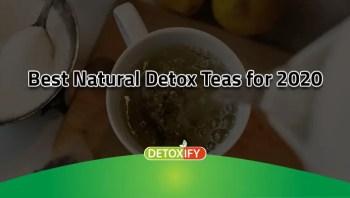 Best Natural Detox Teas