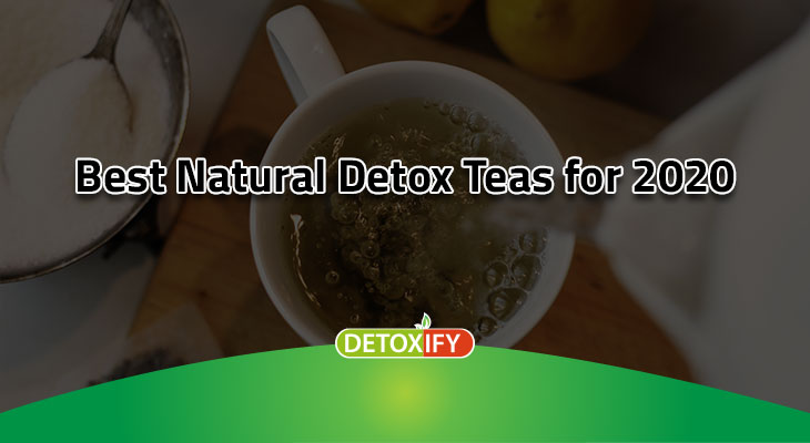 Best Natural Detox Teas