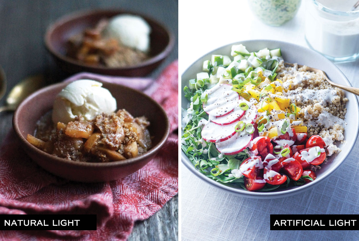 6 Things That Improved My Food Photography
