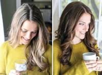 Henna Hair Dye for Covering Gray Hair | Detoxinista