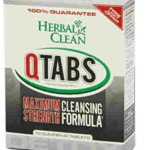 Herbal Clean QTABS Review