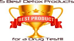 5 Best Detox Products for a Drug Test in 2018!!!