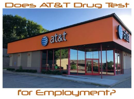 Does AT&T Drug Test for Employment?