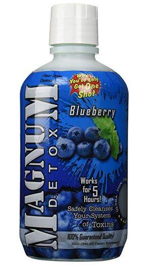 Magnum Detox Drink Review