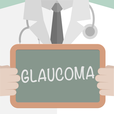 What Causes Glaucoma?