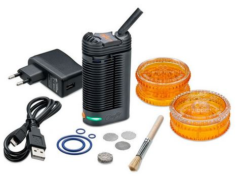 Crafty Vaporizer Parts