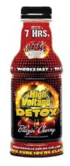 High Voltage Detox Review