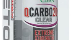 Herbal Clean QCarbo20 Review