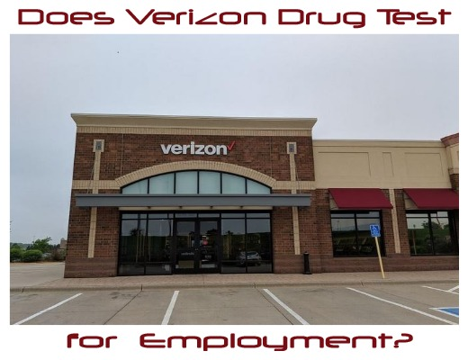 Does Verizon Drug Test for Employment?