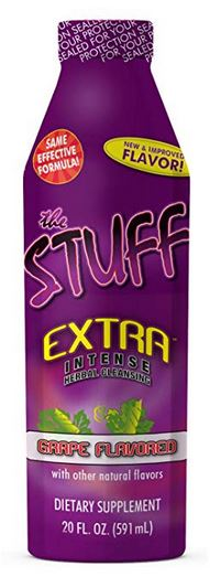 Stuff Extra Detox Drink Review