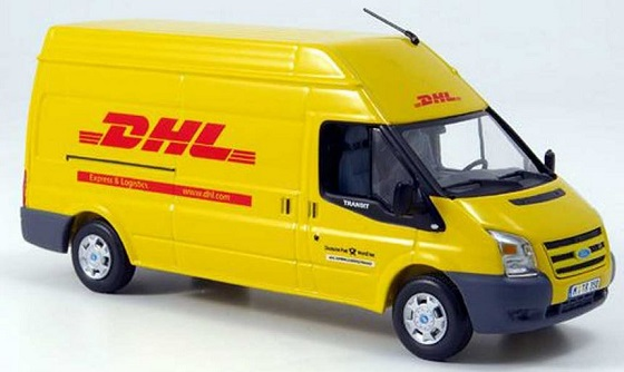 Does DHL drug test for employment?