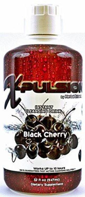 X-Pulshion Detox Drink