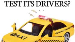 Does Uber Drug Test Its Drivers