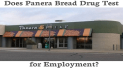 Does Panera Bread Drug Test for Employment?