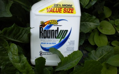 Is Consumer Concern Over Glyphosate at A Tipping Point?