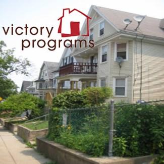 Victory House - Boston, MA