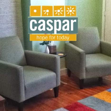 CASPAR,  Inc - Somerville, MA