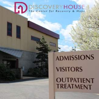 Discovery House - Orem, UT