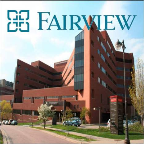 Fairview Treatment Center