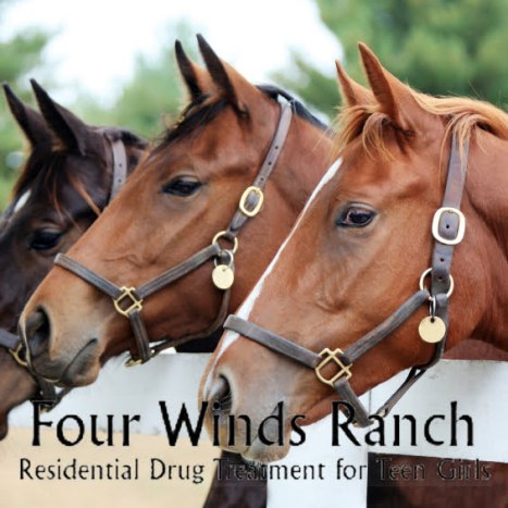 Four Winds Ranch - Oklahoma