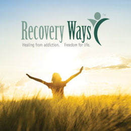 Recovery Ways - Copper Hills, Murray, UT