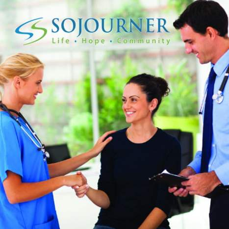 Sojourner Recovery Services