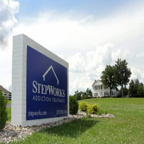 Stepworks Recovery Centers