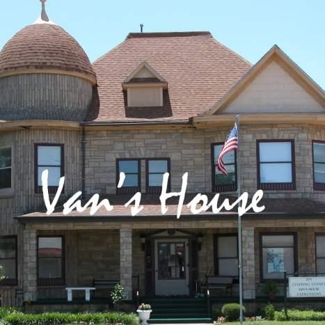 Van's House