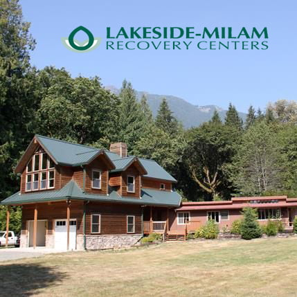 Lakeside-Milam Recovery Centers - Everett, WA