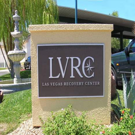 Las Vegas Recovery Center