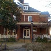 Bethany Hall