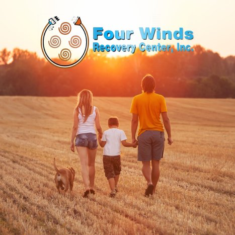 Four Winds Recovery Center, Inc.