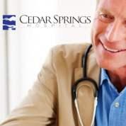 Cedar Springs Hospital