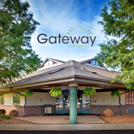 Gateway Foundation - Carbondale, IL