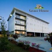The Grace House - Delachaise Street, LA