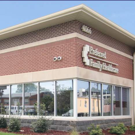 Preferred Family Healthcare - Searcy