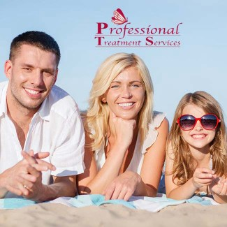 Professional Treatment Services - Lawrence, KS