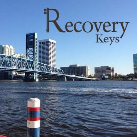 Recovery Keys - Jacksonville, FL