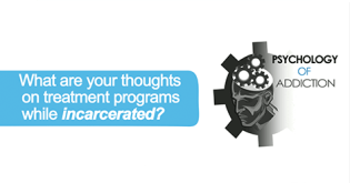 Should Drug Offenders be Offered Treatment in Prison?