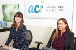 Addiction Care Interventions