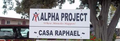 Alpha Project Casa Raphael