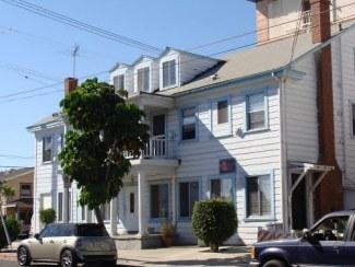 The Beacon House