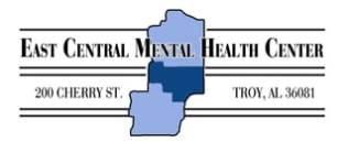 East Central Mental Health Center