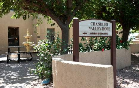 Valley Hope - Chandler, AZ