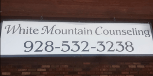 White Mountain Counseling