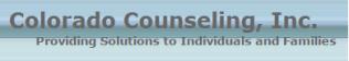 Colorado Counseling, Inc.