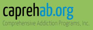 Comprehensive Addiction Program, Inc.