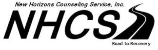 New Horizons Counseling Service
