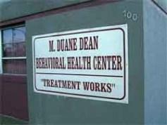 Duane Dean Behavioral Health Center